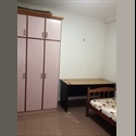 EasyRoommate SG Fully furnished common room. - Sembawang, D25-28 North, Singapore - $ 650 per Month(s) - Image 1