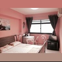 EasyRoommate SG Rooms to rent at sembawang (near mrt) - Sembawang, D25-28 North, Singapore - $ 700 per Month(s) - Image 1