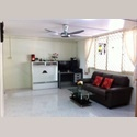 EasyRoommate SG Bed Space available at Bedok South Rd(Tanah Merah) - Bedok, D15-18 East, Singapore - $ 280 per Month(s) - Image 1