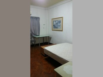 EasyRoommate SG - spacious common room for rent - mins to somerset - Orchard, Singapore - $1300