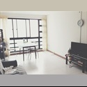 EasyRoommate SG Looking for female roomie at Tiong Bahru - Tiong Bahru, D1-8 City & South West , Singapore - $ 550 per Month(s) - Image 1