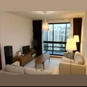 EasyRoommate SG Brand new Central apartment: Common Room - Tiong Bahru, D1-8 City & South West , Singapore - $ 1500 per Month(s) - Image 1