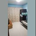 EasyRoommate SG Common Room for Rent (Yishun) - Yishun, D25-28 North, Singapore - $ 650 per Month(s) - Image 1
