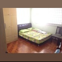 EasyRoommate SG Blk352, Yishun, One common room for rent - Yishun, D25-28 North, Singapore - $ 550 per Month(s) - Image 1