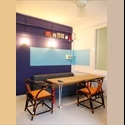 EasyRoommate SG Designer Home in Quaint Tiong Bahru (Tiong Bahru) - Tiong Bahru, D1-8 City & South West , Singapore - $ 1700 per Month(s) - Image 1