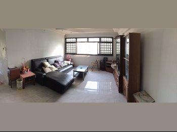 EasyRoommate SG - Single room in a spacious apartment - Telok Blangah, Singapore - $925