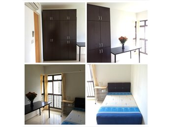 EasyRoommate SG - TP Central Master Room - Toa Payoh, Singapore - $1200