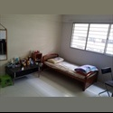EasyRoommate SG Common room available for Female Malaysian Chinese - Yishun, D25-28 North, Singapore - $ 650 per Month(s) - Image 1