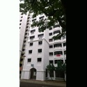 EasyRoommate SG COMMON ROOM FOR RENT NEAR SEMBAWANG MRT - Sembawang, D25-28 North, Singapore - $ 600 per Month(s) - Image 1
