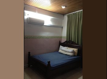 EasyRoommate SG - COMMON ROOM NEAR ORCHARD - Orchard, Singapore - $1250