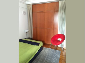 EasyRoommate SG - Common room to rent - 2 storey Executive Mansionet - Hougang, Singapore - $980