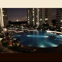 EasyRoommate SG New Condo!Beautiful view!Super large swimming pool - Tampines, D15-18 East, Singapore - $ 1050 per Month(s) - Image 1