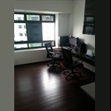 EasyRoommate SG Bedroom with attached bathroom in Sengkang - Sengkang, D19 - 20 North East, Singapore - $ 1000 per Month(s) - Image 1