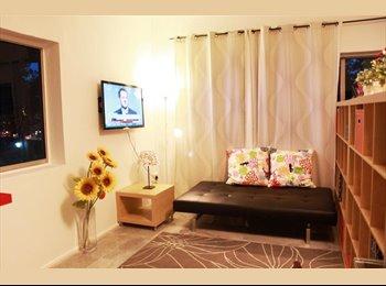 EasyRoommate SG - Serviced Studio East Coast - D15-18 East, Singapore - $5300