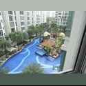 EasyRoommate SG Common Bedroom Available in Lakeshore Condo - Boon Lay, D21-24 West, Singapore - $ 1250 per Month(s) - Image 1