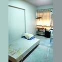 EasyRoommate SG Clean and quiet room near Pasir Ris MRT - Pasir Ris, D15-18 East, Singapore - $ 650 per Month(s) - Image 1