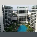 EasyRoommate SG  D27 Eight Courtyards - 2 Bedroom Unit - Yishun, D25-28 North, Singapore - $ 2500 per Month(s) - Image 1