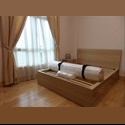 EasyRoommate SG Master Room with bath CHELSEA GARDENS orchard - Balmoral, D9-14 Central, Singapore - $ 1950 per Month(s) - Image 1
