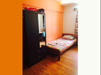 EasyRoommate SG - Room available at Telok Blangah Blk 69 - Telok Blangah, Singapore - $850