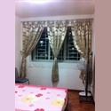 EasyRoommate SG common room at hougang - Hougang, D19 - 20 North East, Singapore - $ 1000 per Month(s) - Image 1