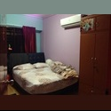 EasyRoommate SG 1 Common room available near pioneer MRT - Boon Lay, D21-24 West, Singapore - $ 800 per Month(s) - Image 1