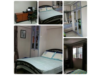 EasyRoommate SG - Common room for rent -Singles Only - Tiong Bahru, Singapore - $850
