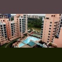 EasyRoommate SG  *No Agent Fees* Furnished Condo Near Pasir MRT - Pasir Ris, D15-18 East, Singapore - $ 800 per Month(s) - Image 1