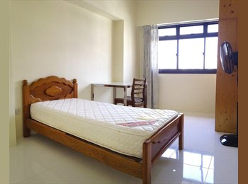 EasyRoommate SG - Single Room To Rent- Sembawang EA - Sembawang, Singapore - $600