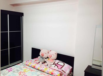 EasyRoommate SG - 2 common for rent - Sembawang, Singapore - $750