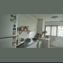 EasyRoommate SG master room - Bedok, D15-18 East, Singapore - $ 900 per Month(s) - Image 1