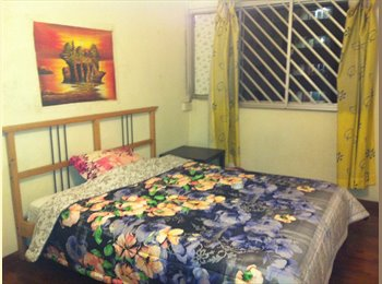EasyRoommate SG - $850 Holland Village room for rent- FEMALE only - Holland, Singapore - $850