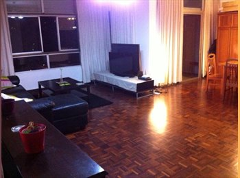 EasyRoommate SG - Great 2 Double Room Available in beautiful condo! - Holland, Singapore - $1300