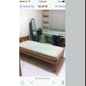 EasyRoommate SG Common room near Lakeside MRT - Boon Lay, D21-24 West, Singapore - $ 700 per Month(s) - Image 1