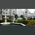 EasyRoommate SG Nice room in a luxury Condo near Lakeside & NTU - Boon Lay, D21-24 West, Singapore - $ 1300 per Month(s) - Image 1