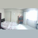 EasyRoommate SG Spacious and Bright Master-Bedroom - Yishun, D25-28 North, Singapore - $ 800 per Month(s) - Image 1