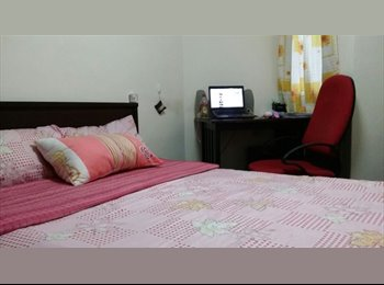 EasyRoommate SG - looking for a roommate - Yishun, Singapore - $550