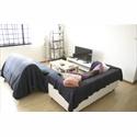 EasyRoommate SG 2 Rooms at Bishan - Master BedRoom - Bishan, D19 - 20 North East, Singapore - $ 1200 per Month(s) - Image 1