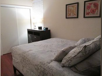 EasyRoommate SG - a beautifully furnished room in a nice condo. - Orchard, Singapore - $1200