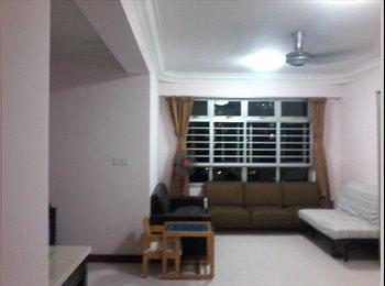 EasyRoommate SG - Room For Rent - Yishun, Singapore - $550