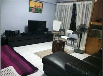 EasyRoommate SG - Short term Rental - Bedok, Singapore - $600