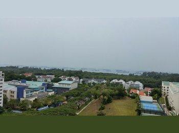 EasyRoommate SG - 180 Panoramic Sea View!!  Whole Unit HDB - East - Bedok, Singapore - $2800
