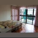 EasyRoommate SG Master Bedroom for rent at Tanah Merah - Bedok, D15-18 East, Singapore - $ 1500 per Month(s) - Image 1