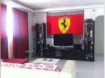 EasyRoommate SG - Blk 224 Room Rental - Simei, Singapore - $530