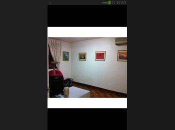 EasyRoommate SG - Immediate Available - Toa Payoh, Singapore - $800