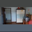 EasyRoommate SG Room with Air-con ( 3-5 mins from Kovan Mrt ) - Hougang, D19 - 20 North East, Singapore - $ 600 per Month(s) - Image 1