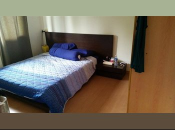 EasyRoommate SG - Large common room Novena, only live with 1 pax - Singapore, Singapore - $1500