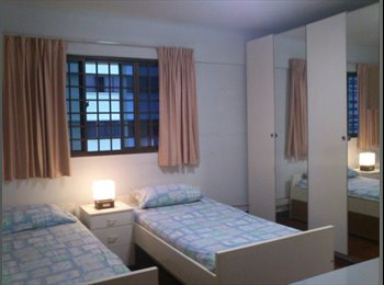 EasyRoommate SG -  Spacious common  room for rent - Singapore, Singapore - $1500