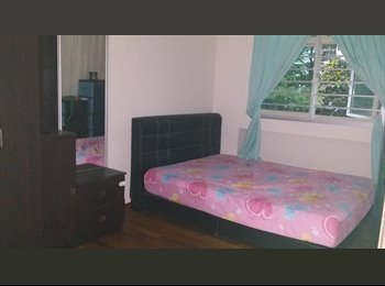 EasyRoommate SG - Edgefield Plains - Punggol, Singapore - $650