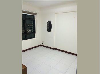 EasyRoommate SG - High Floor Master Rm, near One-North, Buona Vista - Buona Vista, Singapore - $1250