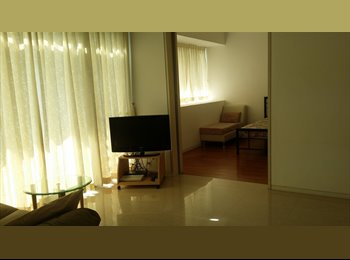 EasyRoommate SG - The Trump 1 Bedroom condo for Rent - Singapore, Singapore - $3400